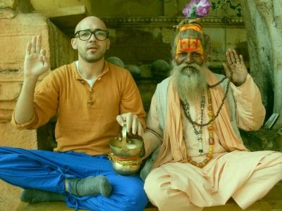 Índia: Visita a pontos turísticos, imersão em yoga e ritual com guru – Por Alexandre Costa - Blog de Educação do Estadão