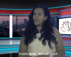 Grazi Ribeiro